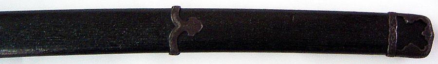 日本刀 伝 新刀 寿命(刀身2)