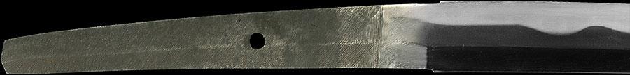 日本刀 正直(刀身1)