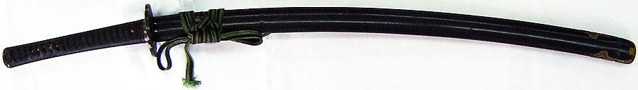 伝 村正(刀身2)