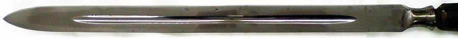 槍 伝 金房(刀身1)