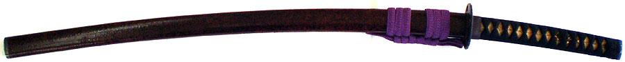 祐定(刀身2)