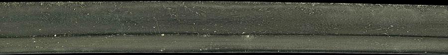 伝 末関(陸軍軍刀拵付) (刀身3)