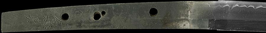 日本刀 兼則(刀身2)