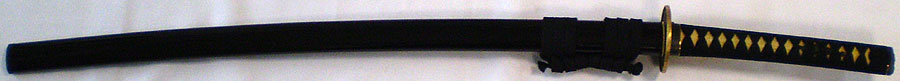 日本刀 伝 河内守国助(二代)(刀身2)