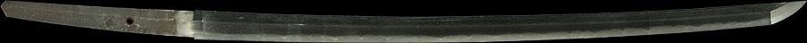 日本刀  長信(全体2)