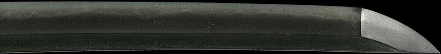 日本刀  長信(刀身4)