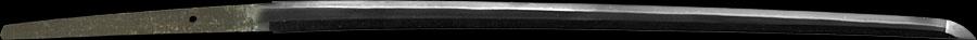 日本刀  伝 月山貞吉(全体1)
