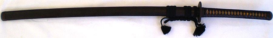 日本刀  伝 月山貞吉(刀身2)