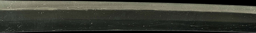 日本刀  備中国冬廣作(刀身1)