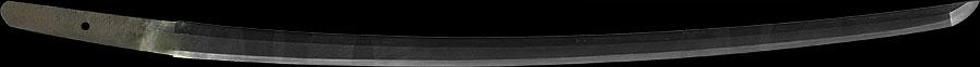 日本刀  忠光(全体2)