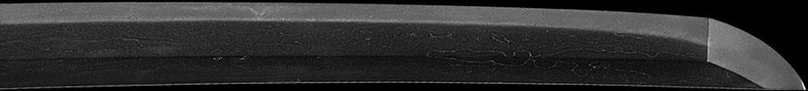 日本刀  忠光(刀身3)