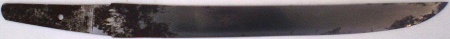 日本刀  吉光(全体2)