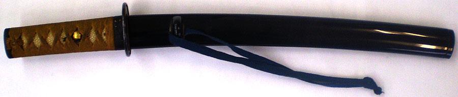 日本刀  吉光(刀身1)
