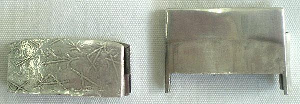 日本刀  備長船利光(刀身2)
