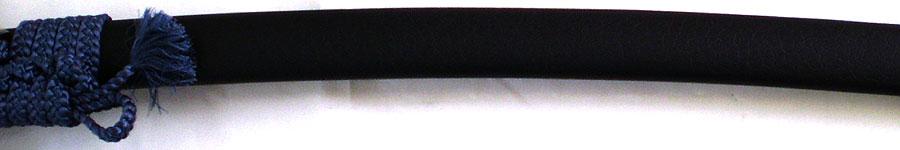 日本刀  盛吉(刀身2)