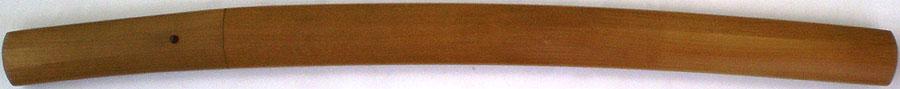 日本刀  正宗(金象嵌)(刀身2)