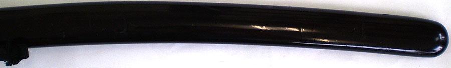 日本刀  伝越前関(刀身2)