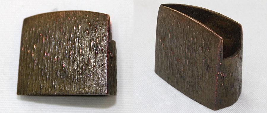 日本刀  伝越前下坂(刀身2)