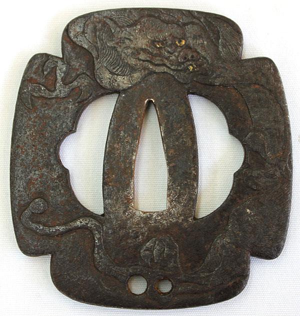 日本刀  備州長船(刀身1)