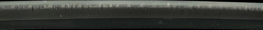 日本刀  七十三翁 水心子天秀(刻印)(正秀)(刀身3)