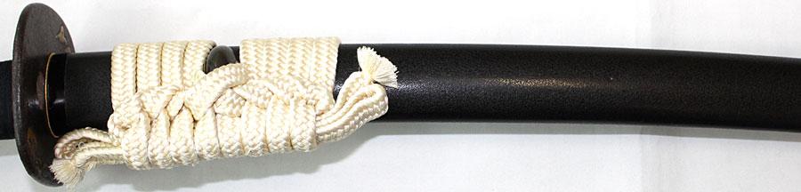 日本刀  備州長船祐定(刀身1)