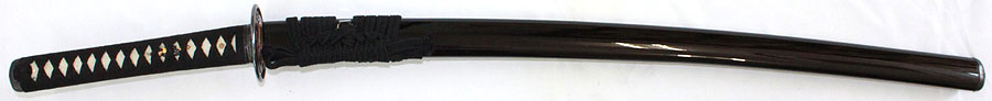 日本刀  兼若(刀身1)
