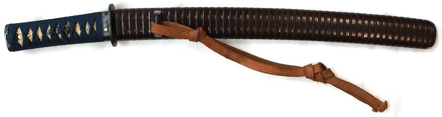日本刀  高羽誠(刀身1)