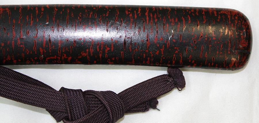 日本刀  寿命(刀身1)