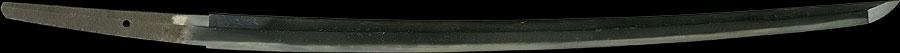 日本刀  寿命(大名の元服用剣)(全体2)
