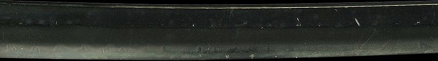 日本刀  濃州住金重(刀身3)