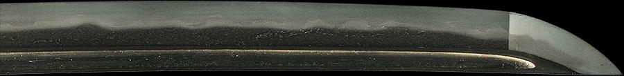 日本刀  伝寿命(刀身3)