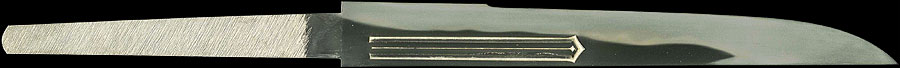 日本刀  国平製(大小刀)(全体1)
