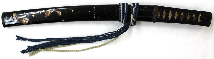 日本刀  肥前国忠吉(刀身3)