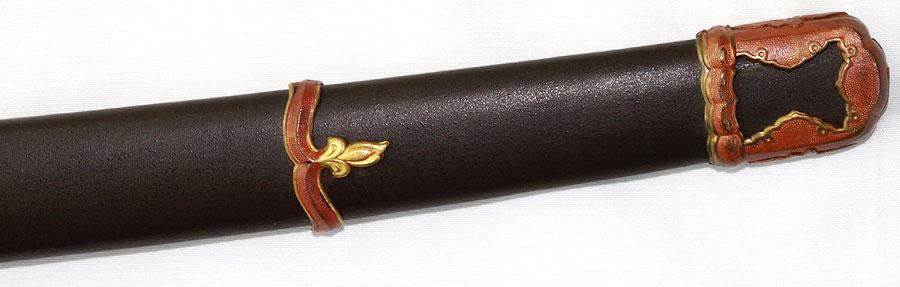 日本刀  三品義明(軍陣刀)(刀身3)