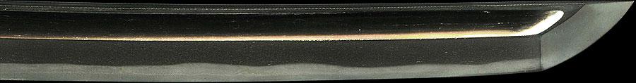 日本刀  大典太(国宝写)(刀身3)