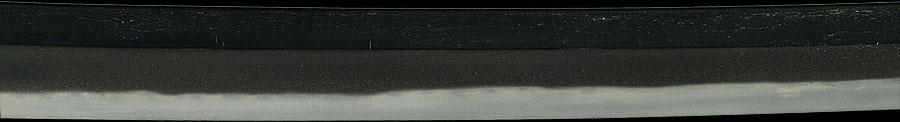 日本刀  肥前国忠吉(肥前刀大鑑所載)(肥前初代五字忠吉)(刀身3)