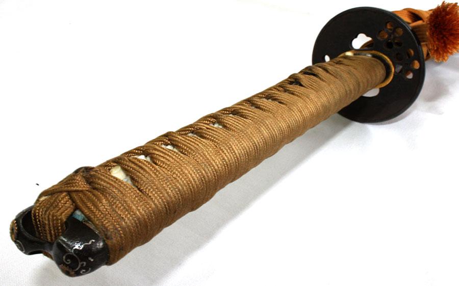 日本刀  伝法城寺国正(刀身3)