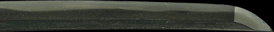 日本刀  綱廣(刀身3)