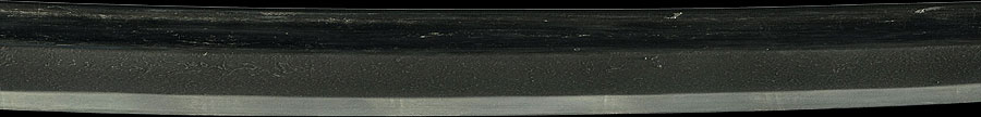 日本刀  未三原(備後三原)・盛国(平高田)(刀身3)