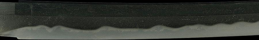 日本刀  正次作(刀身3)