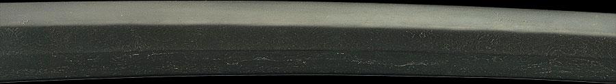 日本刀  備前国住長船清光(業物)(刀身3)