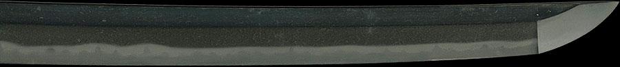 日本刀  兼元(刀身3)