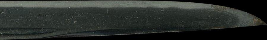 日本刀  菊池槍(刀身3)