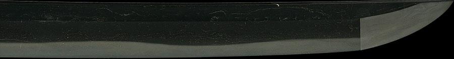日本刀  九州肥後同田貫(正国)(刀身3)