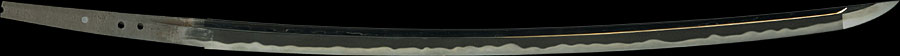 日本刀 為継(郷義弘の子)(松川肌の典型作)重要刀剣