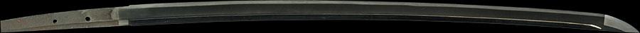 日本刀 元重(長船)(相州貞宗門)(第9回重要刀剣)