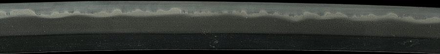 日本刀 菊水刀(関孫六兼元写)