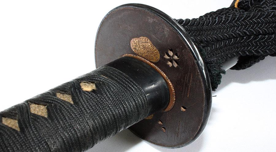 日本刀 兼道(三品派の祖)