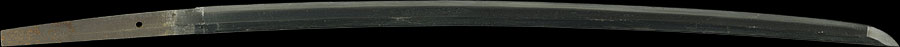 日本刀 伝肥前国忠吉(後代 海軍正式軍刀拵付)