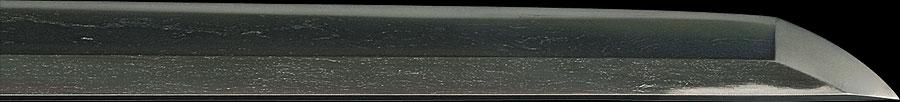 日本刀 三原(仕込み杖拵付)